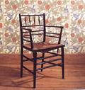 Кресло из сассекской серии