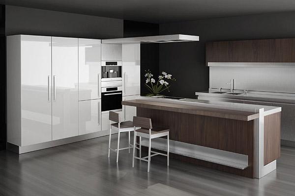 кухни столплит фото