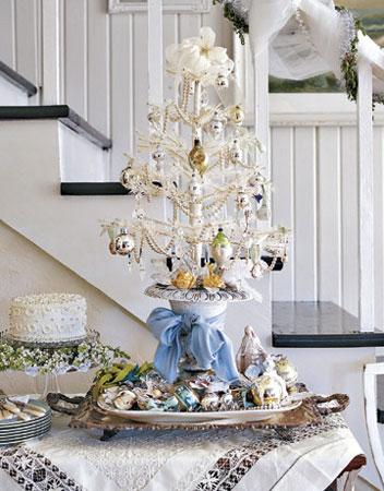 ...предмета интерьера в новогоднем превращении дома в сказку отлично...
