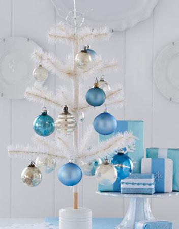 Идеи новогоднего декора.
