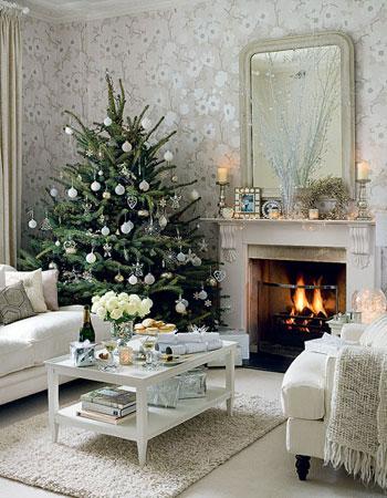 И это лучший способ приветствовать дух Рождества, забыть все плохое...
