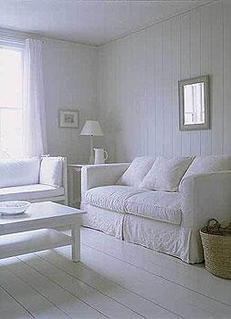 С точки зрения психологии и медицины белый цвет символизирует чистоту.